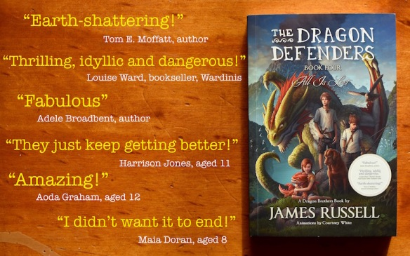 the+dragon+defenders+book+four+all+is+lost+james+russell